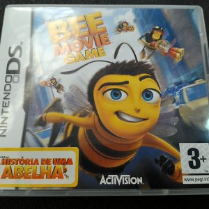 Bee Movie Game NDS