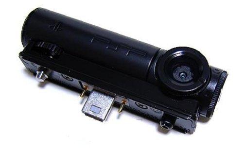Acessório Usado PSP Câmara PSP