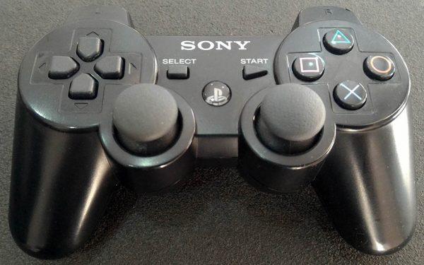 Consola Usada Sony Playstation 3 Super Slim 320GBs