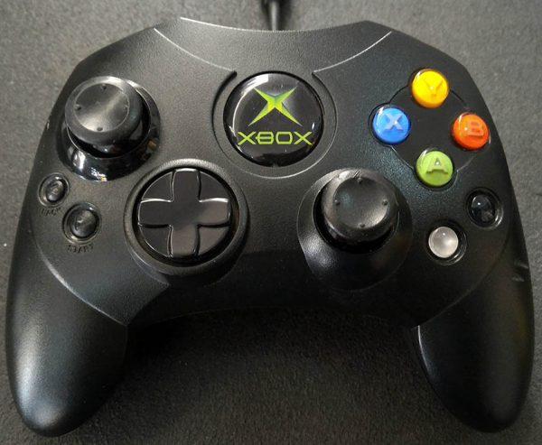 Acessório Usado Comando Xbox