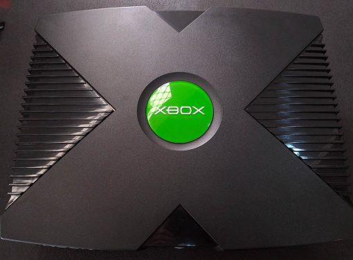 Consola Usada Microsoft Xbox