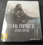 Final Fantasy XV - Special Edition PS4