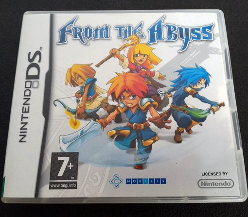 From The Abyss NDS