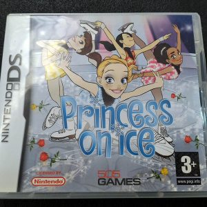 Princess on Ice NDS