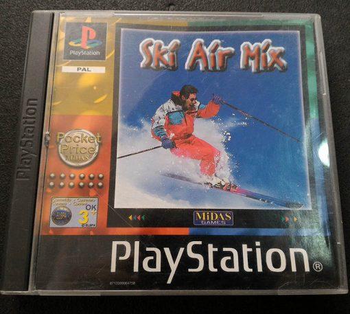 Ski Air Mix PS1