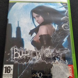 Bullet Witch X360