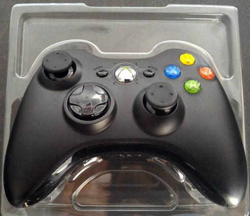 Acessório Usado Xbox 360 Comando Xbox 360 + Call of Duty Black Ops II Pack