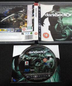 darkSector PS3