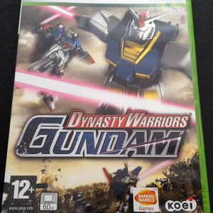 Dynasty Warriors: Gundam X360