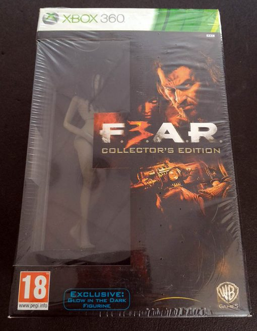 F.3.A.R. - Collector's Edition X360