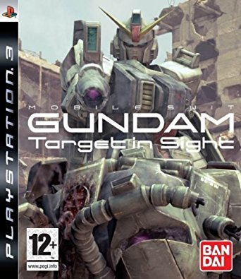 Gundam: Target in Sight PS3