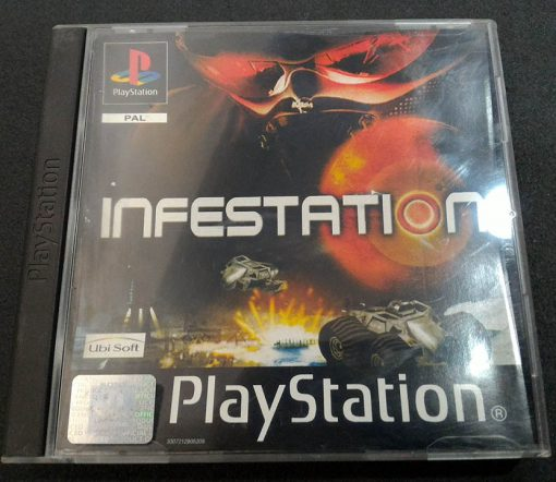Infestation PS1