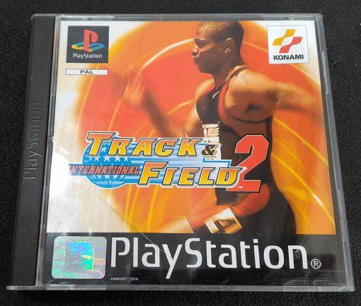 International Track & Field 2 PS1