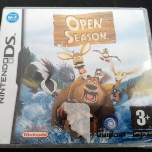 Open Season NDS