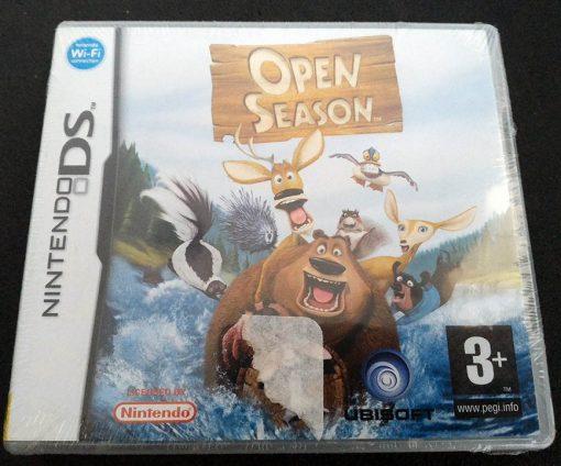 Open Season NDS