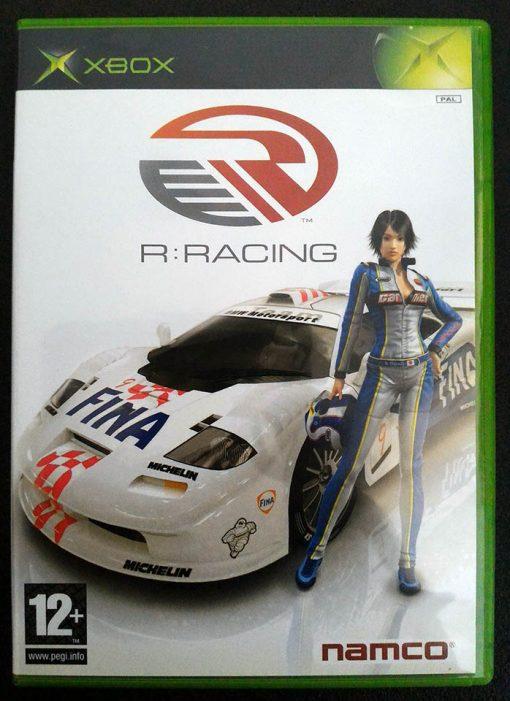R:Racing XBOX