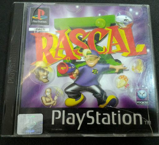 Rascal PS1