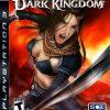 Untold Legends: Dark Kingdom PS3