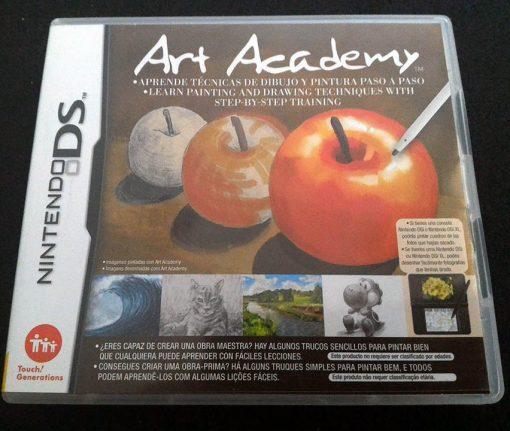 Art Academy NDS
