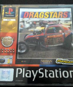 Dragstars PS1