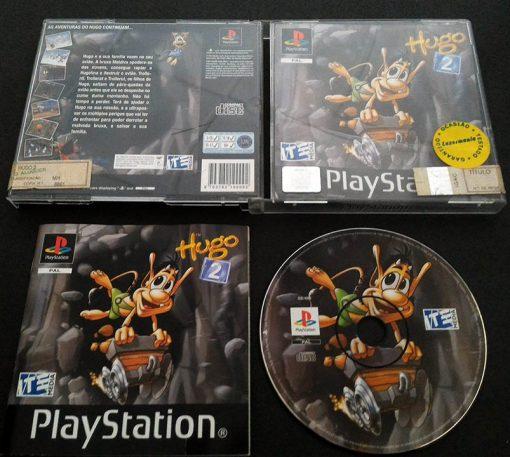 Hugo 2 PS1
