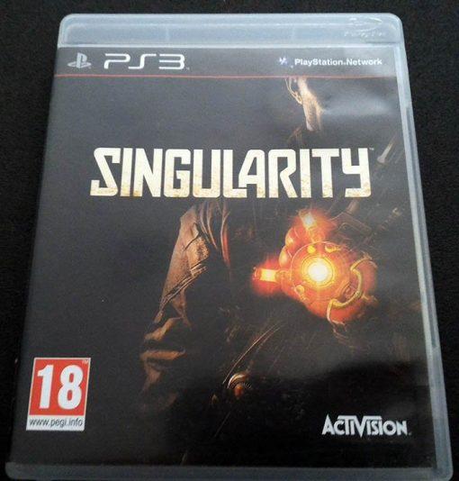Singularity PS3