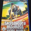 kateboard Madness Xtreme Edition PS2
