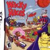 Wacky Races: Crash & Dash NDS