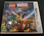 Lego Marvel Super Heroes: Universe in Peril 3DS