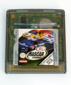 Nascar 2000 CART GAME BOY COLOR