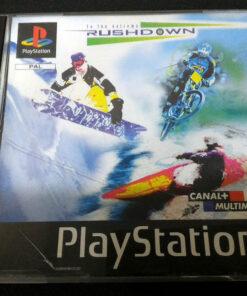 Rushdown PS1