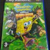 SpongeBob SquarePants featuring Nicktoons: Globs of Doom PS2