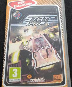 StateShift PSP