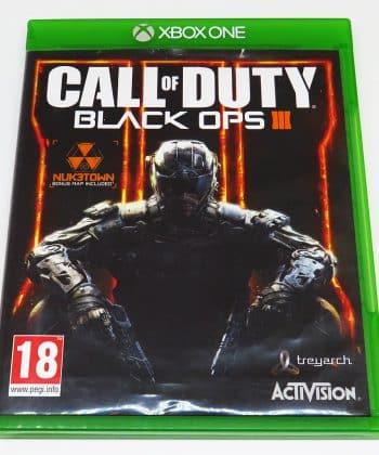 Call of Duty: Black Ops III XONE