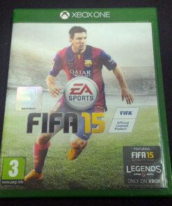 FIFA 15 XONE