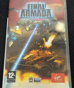 Final Armada PSP