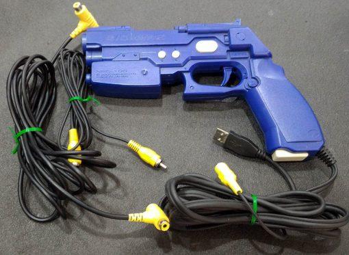 AcessórioUsado Playstation 2 Pistola G-CON 2
