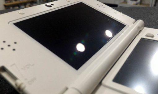 Consola Usada New Nintendo 3DS Branca