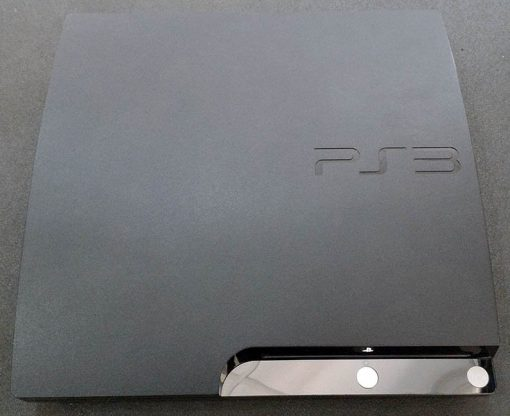 Consola Usada Sony Playstation 3 Slim 250GBs
