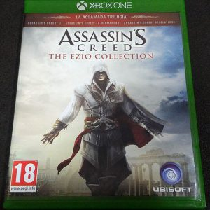 Assassin's Creed: The Ezio Collection XONE