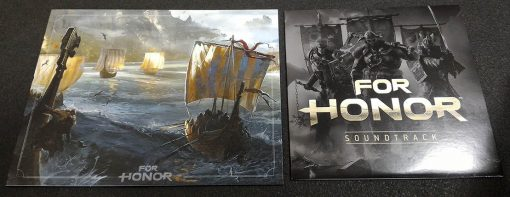 For Honor - Deluxe Edition PS4