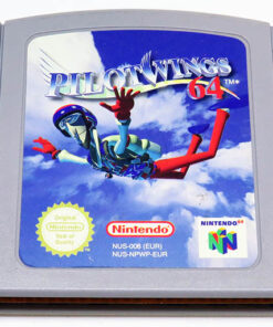 Pilotwings 64 CART N64