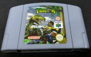 Turok: Dinosaur Hunter CART N64
