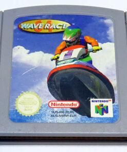 Wave Race 64 CART N64