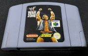 WWF War Zone CART N64