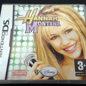 Hannah Montana NDS