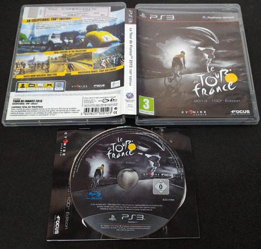 Le Tour de France 2013 PS3