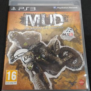 MUD: FIM Motocross World Championship PS3