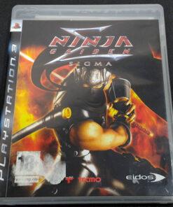 Ninja Gaiden Sigma PS3