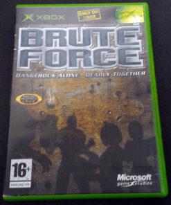 Brute Fofce XBOX